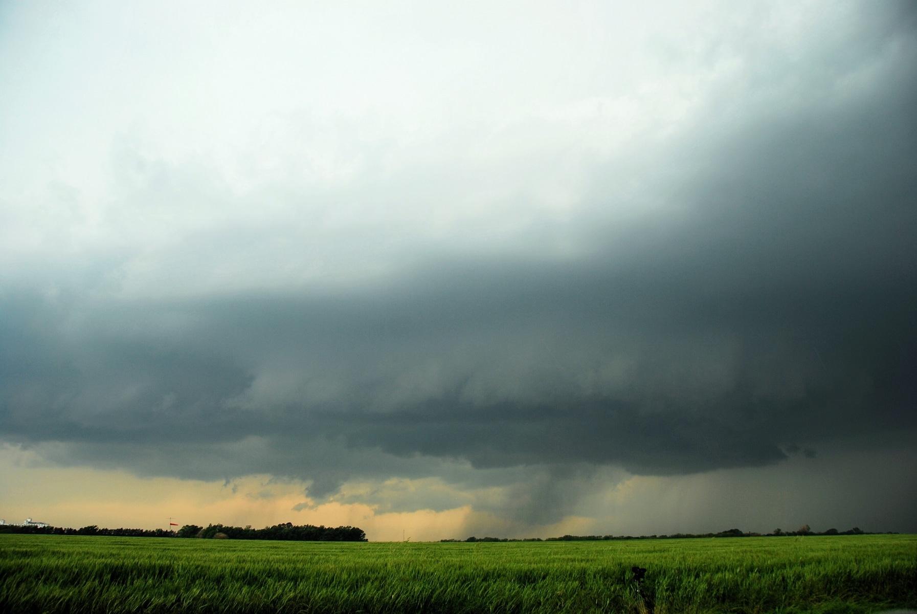 Tornado Tour StormWind