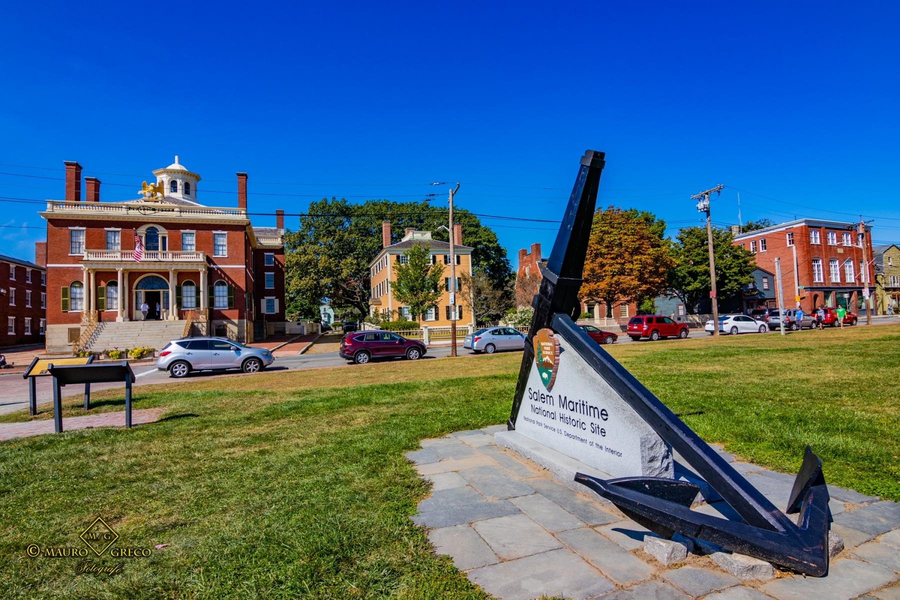 Salem Massachusetts USA viaggi fotografici e vacanze Mauro Greco fotografo