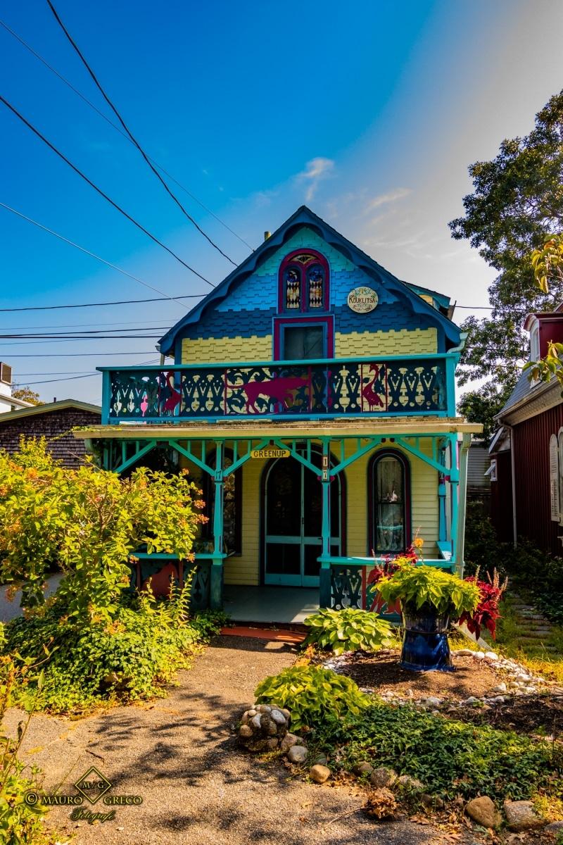 Martha's Vineyard Massachusetts USA viaggi fotografici e vacanze Mauro Greco fotografo